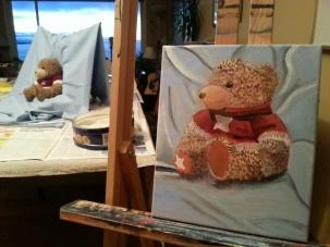 teddy pic