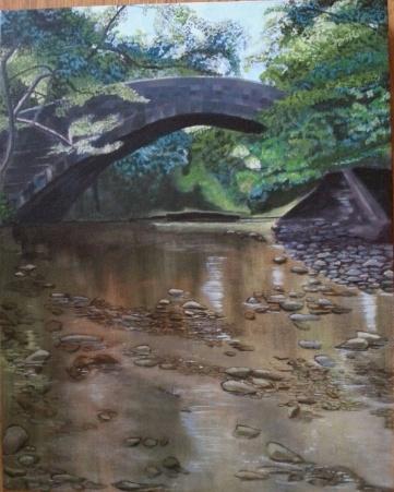 Packhorse Bridge 2